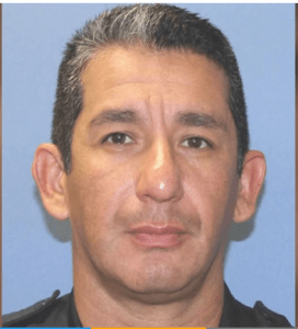 Arbitration hearing for Officer Tim Garcia
