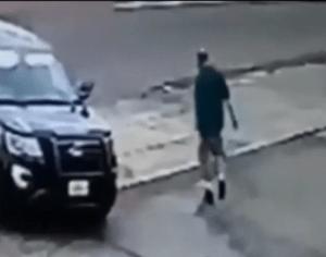 Aberdeen Police Shoot Man