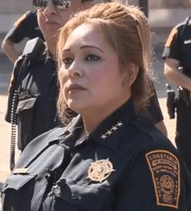 Precinct 2 Constable