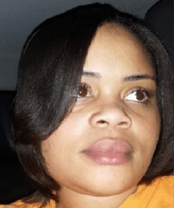 Innocent black woman killed by police