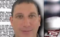 Deputy Rivera arrested