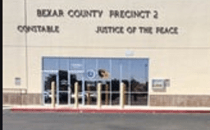Bexar County Constable & Justice of the Peace