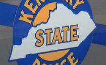 photo Kentucky State Police emblem