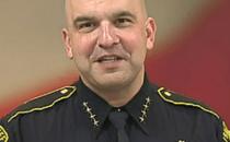 photo of Sheriff Javier Salazar