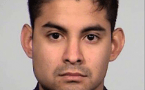 photo of Officer Sebastian Torres