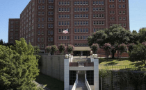 photo of Harris County Jail