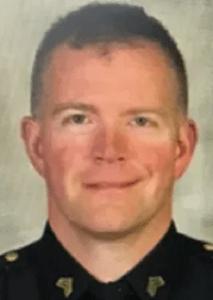 photo of Officer Joe Krejsa