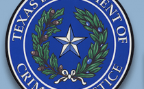 photo of TDCJ seal