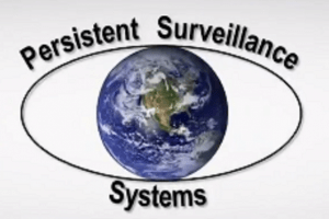 photo of Persistent Surveillance Systems logo