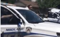 photo of Midland police