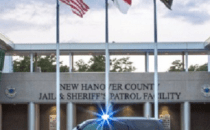 photo of New Hanover County Sheriff's Office