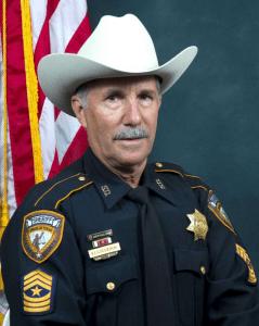 photo of Sgt. Raymond Scholwinski