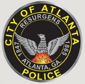 Atlanta Police Department patch