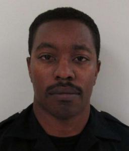 Bexar County Deputy Brandon Young
