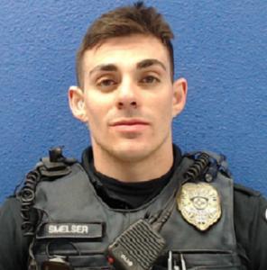 Officer Christopher Smelser