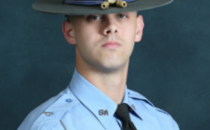 Trooper Jacob Thompson arrested for felony murder