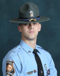 Trooper Jacob Thompson arrested for felony murder