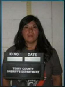 Officer Perla Depoyster arrested