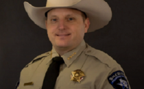 Williamson County Sheriff Robert Chody arrested on felony charges of tampering with evidence