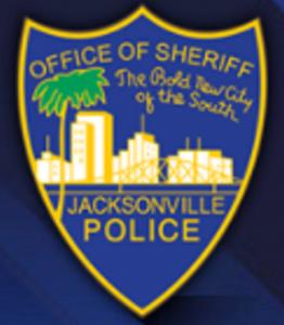 Jacksonville Sheriff's Office patch