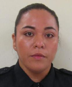 Deputy Simona Barron