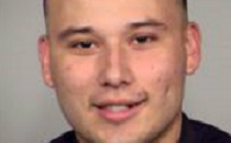 San Antonio Police Department officer, Rafael Hernandez, arrested for DWI