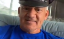 Retired NYPD Officer on Tik Tok