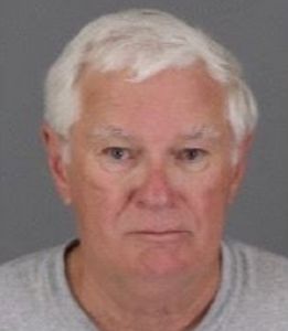 Retired Chief Deputy, Ronald Dye, with the Riverside County Sheriff's Department, arrested in prostitution sting