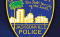 Jacksonville Sheriff's Office Patch