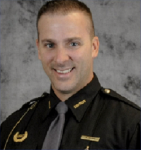 Deputy Jason Meade, with the Franklin County Sheriff's Office, shot and killed Casey Goodson.
