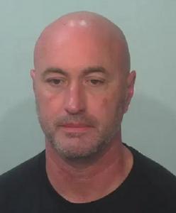 Sergeant Boyce J. Ballinger arrested for felony strangulation of his wife, given probation