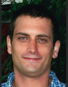 William Ames left to die from a drug overdose while strapped in a jail restraint chair