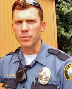 Officer Brett Palkowitsch, with the St. Paul Police Dept., was sentenced to 6 years in prison for his excessive force on a Black man