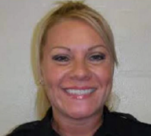 Lt. Roxanne Mathai, with the Bexar County Sheriff's Office, was fired for haviLt. Roxanne Mathai, with the Bexar County Sheriff's Office, was fired for having an inappropriate relationship with an inmateng an inappropriate relationship with an inmate